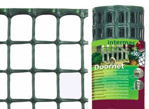 Hlavný obraz produktu Plastová mriežka Doornet 1x20m