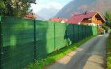 Sieť tieniaca Extranet 1,5 x 50 m - zelená