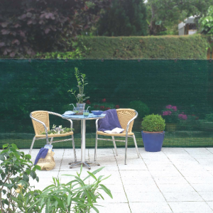 Hlavný obraz produktu Sieť tieniaca Extranet 1,5 x 10 m - zelená