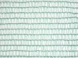 Rašlová sieť 9,4 x 50 m zelená