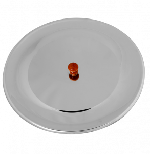Hlavný obraz produktu Protiprašné veko 1100 l - 3300 l