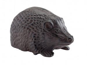 Hlavný obraz produktu Liatinový ježko (minimal)