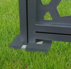 Hlavný obraz produktu Nortene Tap Basfix plastovy kryt - hnedá