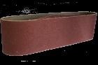 75 mm széles végtelenített csiszolószalagok