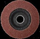 Chili G-QA (barna) lamellás csiszolótányérok