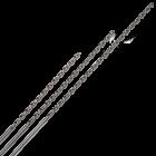 HSS-GS extra hosszú hengeres szárú fémcsigafúrók