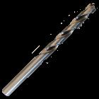 HSS-GS rövid hengeres szárú fémcsigafúrók
