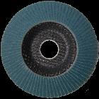 Chili G-QZ (kék) lamellás csiszolótányérok