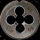 HSS-G menetmetszők, DIN EN 22568
