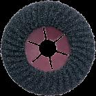 ZEC félflexibilis csiszolótárcsák - Ø 125 mm