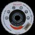 Abraboro 150 x 1.6 x 22 mm CHILI INOX  fémvágó korong, 10db/csomag
