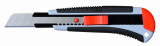 Abraboro SOFT GRIP 2K univerzális kés, 24db/csomag