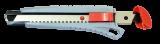 Abraboro ABS műanyagházas kés, 24db/csomag