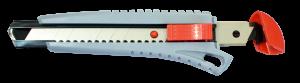 Abraboro ABS műanyagházas kés, 24db/csomag termék fő termékképe