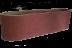 75 x 533 mm végtelenített csiszolószalag, 100-as szemcseméret, 10 db