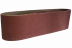 Abraboro 75 x 457 mm végtelenített csiszolószalag, 120-as szemcseméret, 10db/csomag