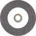 Abraboro 200 x 20 x 32/20 mm kerámiakötésű köszörűkorong, A60 alumínium-oxid