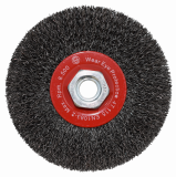 Abraboro B 3121 RECORD körkefe STD, 125 mm
