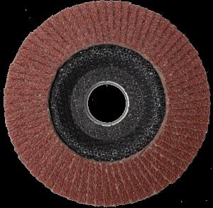 Abraboro 115 x 22 / 40 G-QA lamellás csiszolótányér, 10db/csomag termék fő termékképe