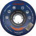 Abraboro 125 x 1.0 x 22 mm CHILI INOX BLUE EDITION fémvágó korong, Protect Pack, 10db/csomag