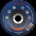 Abraboro 115 x 1.0 x 22 mm CHILI INOX BLUE EDITION fémvágó korong, Protect Pack, 10db/csomag