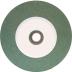 Abraboro 125 x 20 x 32/20 mm kerámiakötésű köszörűkorong, C80 szilícium-karbid