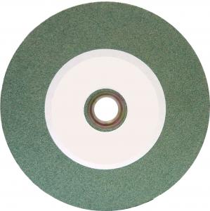 Abraboro 200 x 20 x 32/20 mm kerámiakötésű köszörűkorong, C80 szilícium-karbid termék fő termékképe