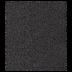 Abraboro Latex vízálló csiszolóív A4, 500-as szemcseméret, 50db/csomag