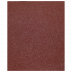 Abraboro AN PREMIUM csiszolóvászon A4, 80-as szemcseméret, 50db/csomag