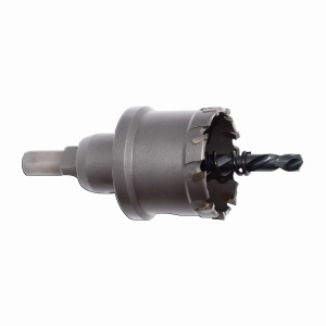 25,0 mm CT INOX lyukfűrész keményfém fogakkal termék fő termékképe