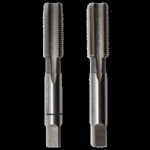 Abraboro M8 x 0.75 mm HSS-G MF kézi menetfúró készlet, 2 részes termék fő termékképe