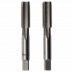 Abraboro M8 x 1.0 mm HSS-G MF kézi menetfúró készlet, 2 részes