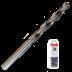 Abraboro 1.6 x 43 / 20 mm mm HSS-GS fémfúró X-Pack, 10db/csomag