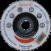 Abraboro 125 x 2.5 x 22 mm CHILI INOX fémvágó korong, 10db/csomag