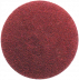 Abraboro 115 mm KE-RG típusú tépőzáras csiszolópapír, 180-as szemcseméret, 50db/csomag