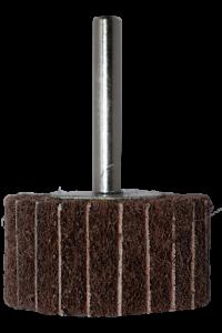 Abraboro 80 x 50 x 6 mm kombi csiszolókerék termék fő termékképe