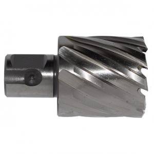 49,0 mm HSS-G maglyukfúró univerzális szárral termék fő termékképe