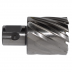 Abraboro 59,0 mm HSS-G maglyukfúró univerzális szárral