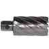 Abraboro 44,0 mm HSS-G maglyukfúró univerzális szárral