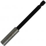 """Abraboro 1/4"""" x 100 mm E 6.3 mágneses bitszár"""