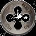 Abraboro M8 x 1.0 mm HSS-G MF menetmetsző, DIN EN 22568