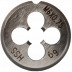 Abraboro M4 x 0.35 mm HSS-G MF menetmetsző, DIN EN 22568