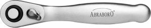 """Abraboro 90 INOX racsni 1/4"""" termék fő termékképe"""