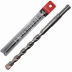 Abraboro 16 x 600 / 550 mm SDS-plus TWIXX betonfúró műanyag tasakban