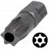 Abraboro TxTR 20 x 25 mm Torx Tamper SUPRA bit, 10db/csomag