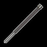 6.35 x 77 vezetőcsap D 12-40 mm