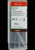 Abraboro HC 12R szúrófűrészlap Bosch befogással, 100db/csomag