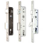 Euro-Elzett portálzárak fém és PVC ajtókhoz