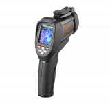Geo fennel FTI 300 hőkamera, infravörös hőmérsékletmérő