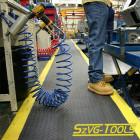 Ipari szőnyegek